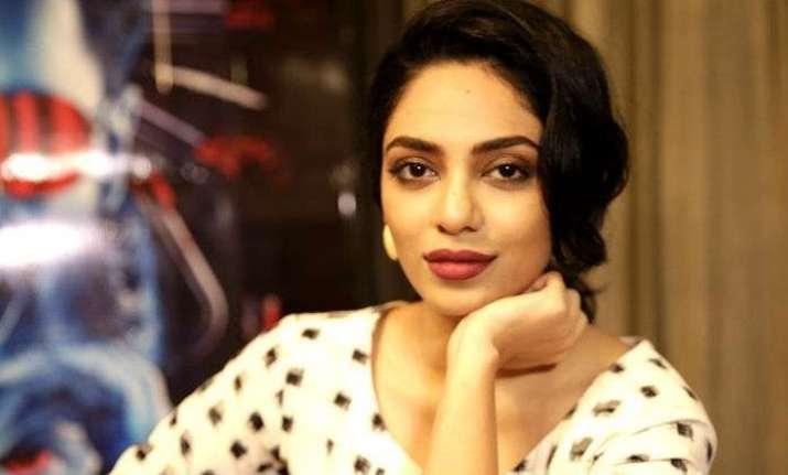 Raman Raghav 2.0 actress Sobhita Dhulipala