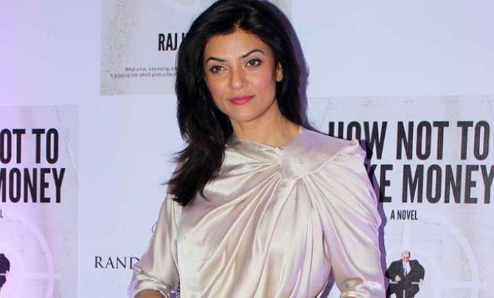 Sushmita Sen (PC: Google images)