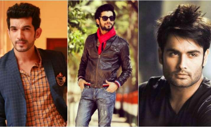 Arjun Bijlani to Vivian D'Sena: TV celebs share fond