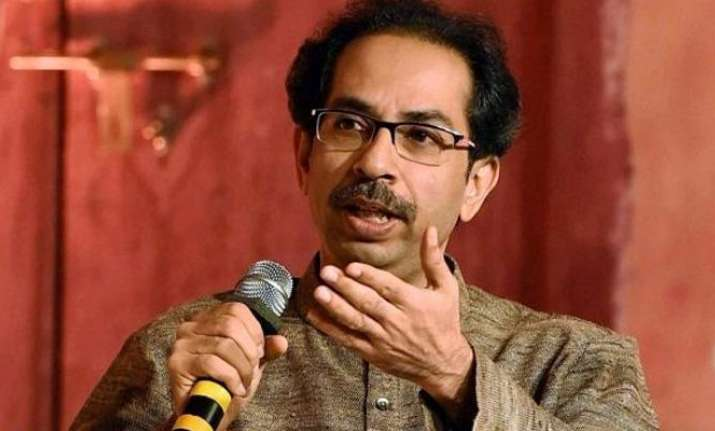 'Allies given cold shoulder in NDA': Shiv Sena blames BJP