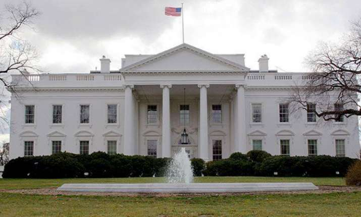 The White House said it will ban staffers and guests on