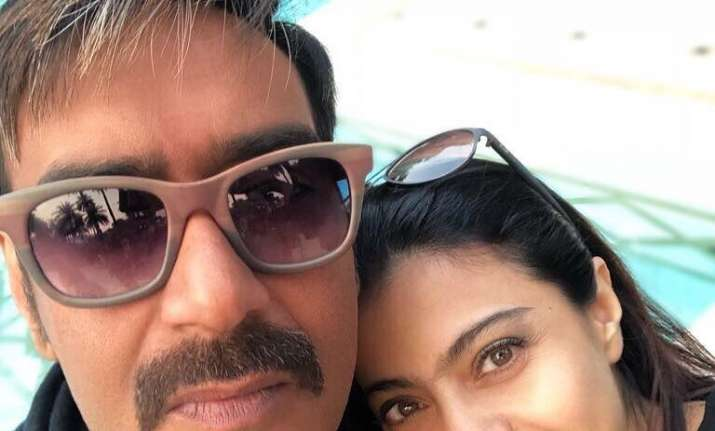 This is how Kajol and Ajay Devgn will celebrate their 19th