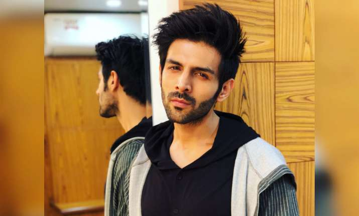 Sonu Ke Titu Ki Sweety actor Kartik Aaryan : We're not