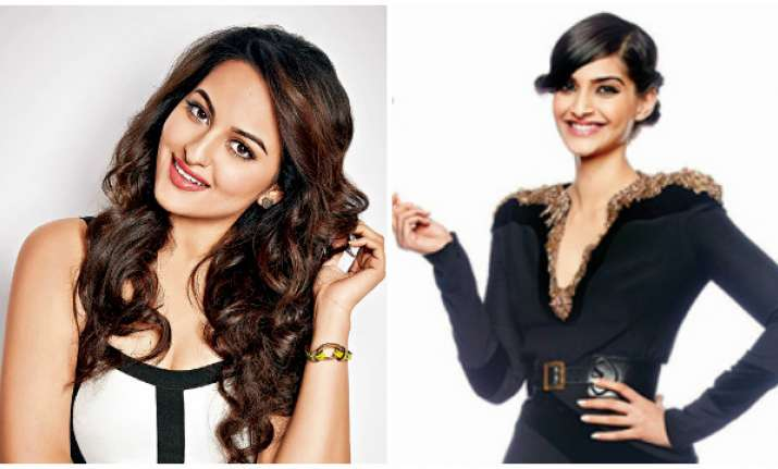 Sonakshi Sinha on Sonam Kapoor's apology