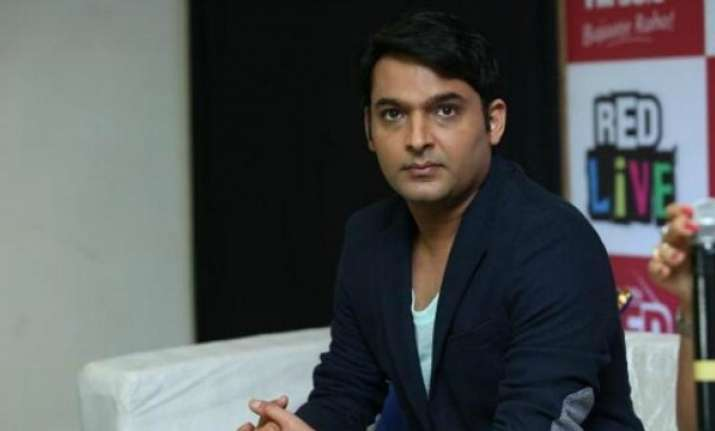 Kapil Sharma gets into legal trouble