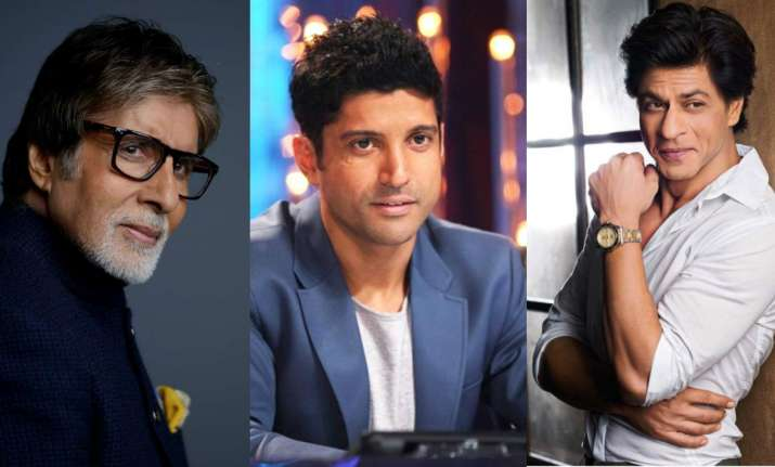 Bollywood celebrities' Twitter reaction on World Cup victory
