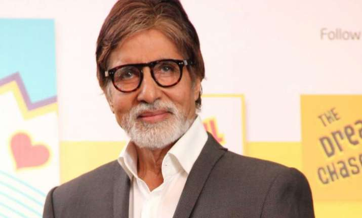 Breaking News: Amitabh Bachchan admitted to Lilavati