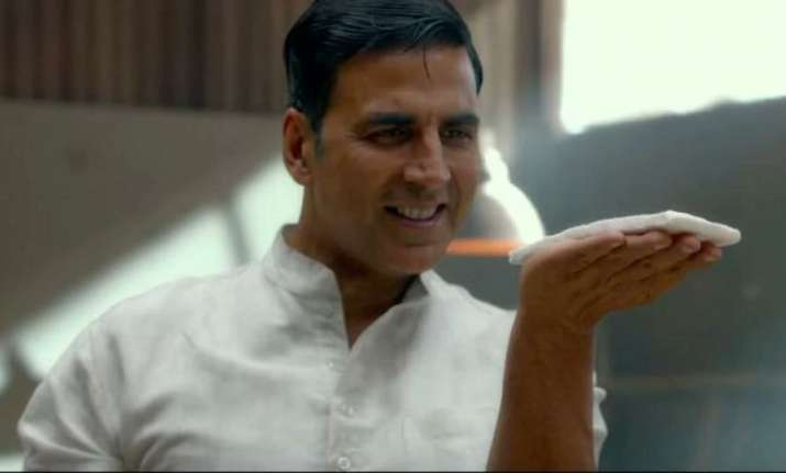 PadMan banned in Pakistan