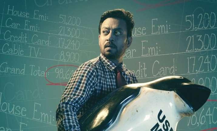 Black trailer starring Irrfan Khan