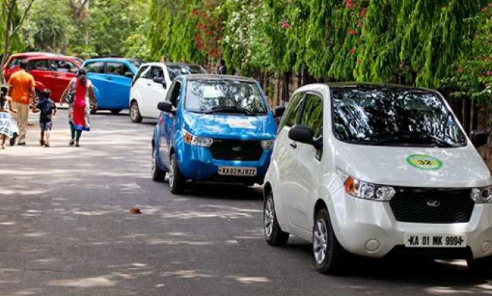 Electric vehicle sales to see double-digit growth till