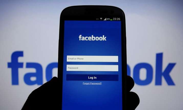 Facebook will collect users' personal data