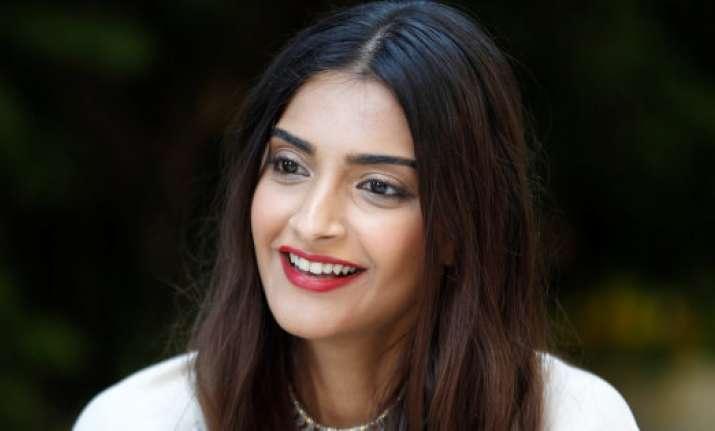 PadMan actress Sonam Kapoor: Bravery of Neerja Bhanot