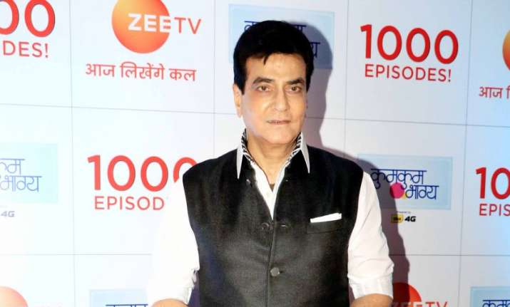 Allegations of sexual harassment against Jeetendra by his