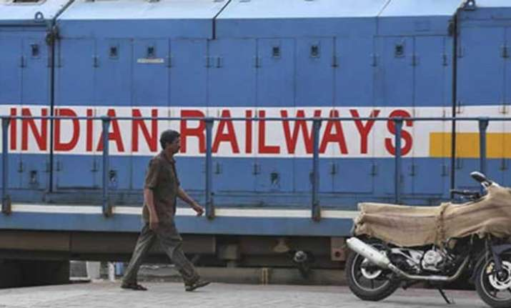 Railway Recruitment Board relaxes age limit for 90,000 jobs