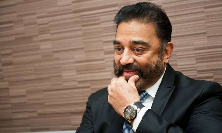 Actor-turned-politician Kamal Haasan: No more films for me