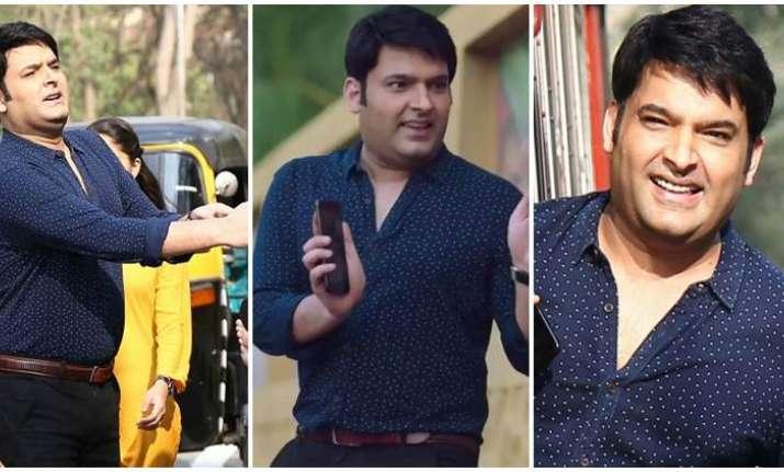 Kapil Sharma new show's name revealed