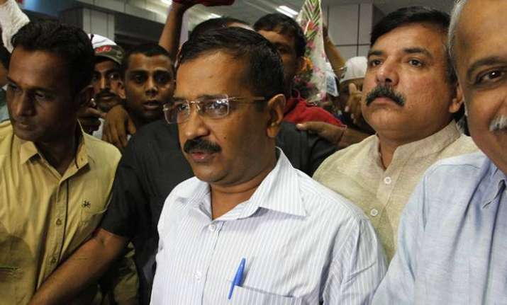 Delhi Chief Secretary assault case: AAP says officials'
