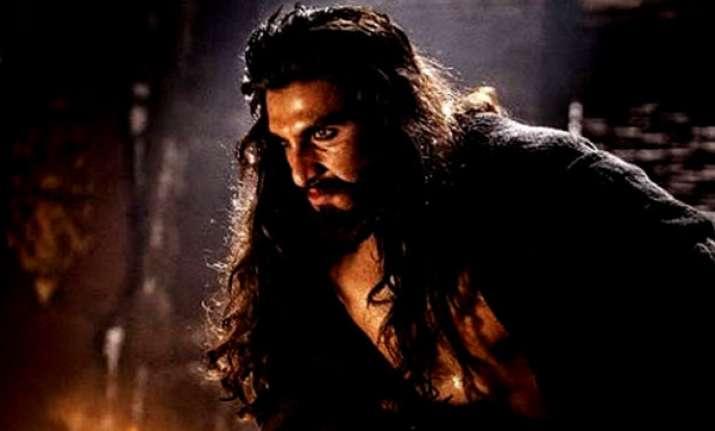 Ranveer Singh says Padmaavat will always be a gem in his