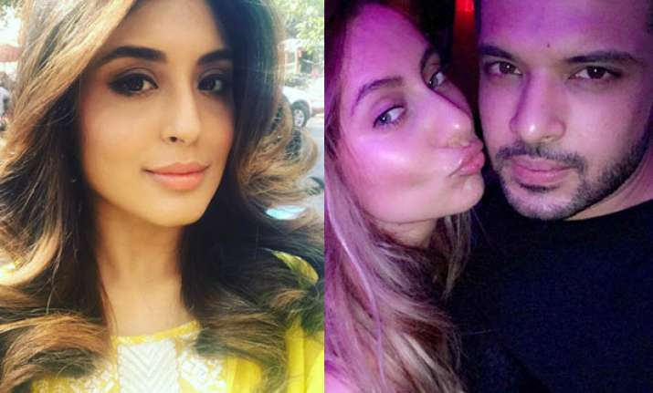 Kritika Kamra wants to kill her exboyfriend Karan Kundra