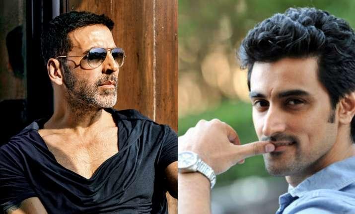 'Gold' actors Akshay Kumar and Kunal Kapoor