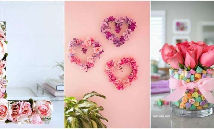 Expert tips to add more fun to your decor this Valentine's