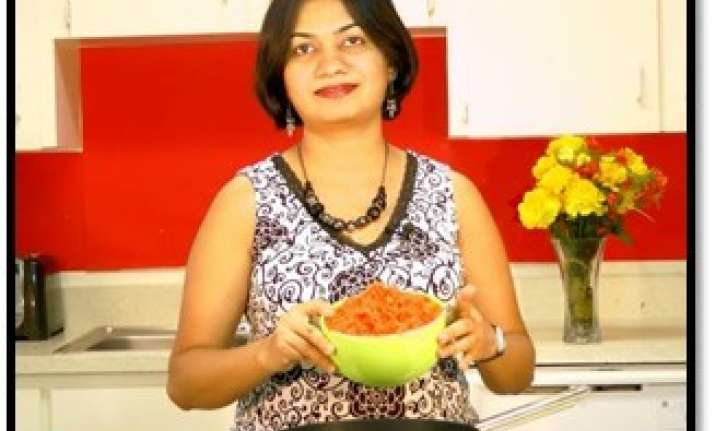 Renowned youtuber madhura bachal reveals her culinary and gourmet madhura bachal forumfinder Choice Image