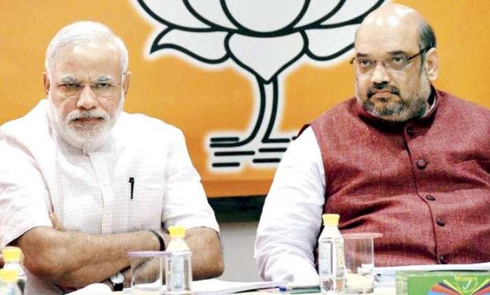 PM Modi, Amit Shah to meet BJP CMs today, 2019 LS polls,