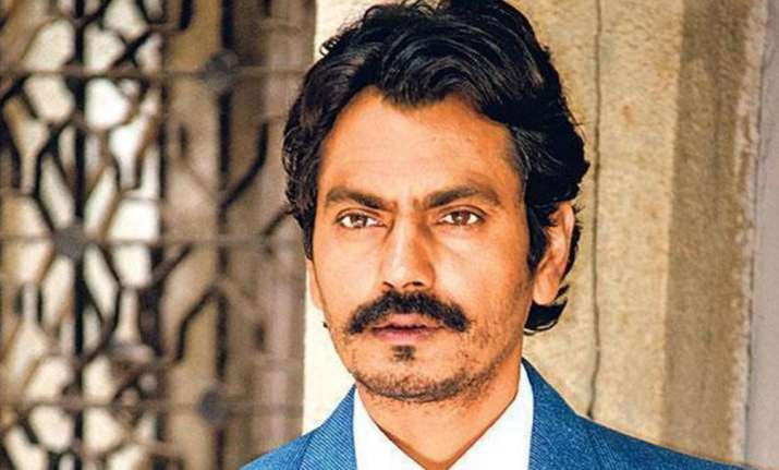 Nawazuddin Siddiqui: Heroes may turn stereotypical in