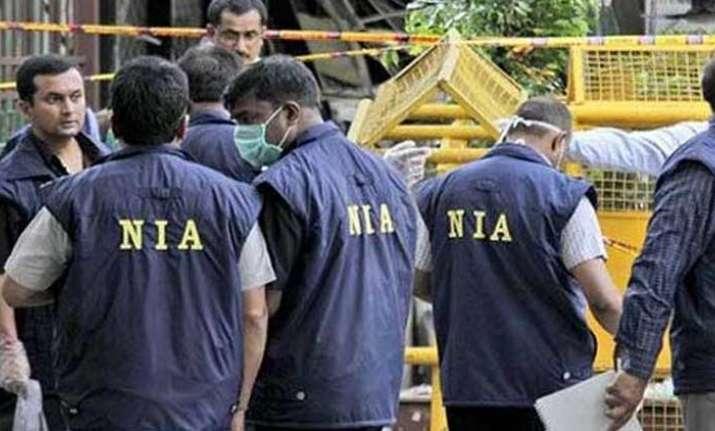 Kashmir terror financing: NIA to send Letters Rogatory to