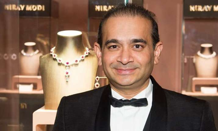 Nirav Modi - Facebook photo
