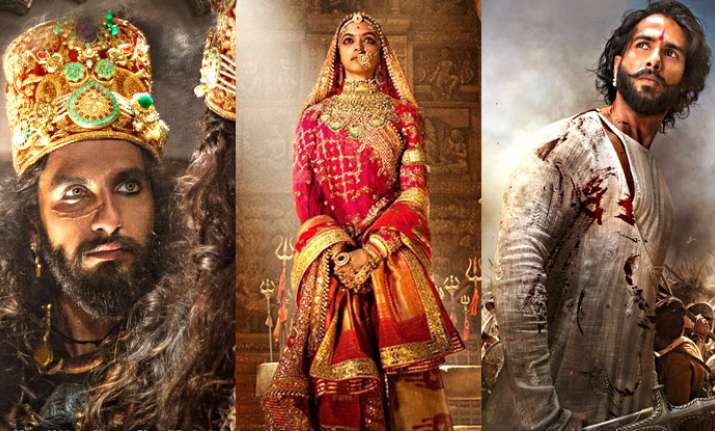 Padmaavat all set to enter 200 crore club box office