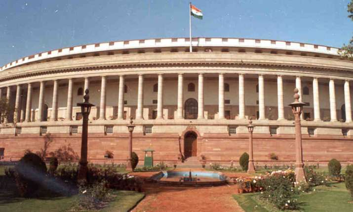Budget Session of Parliament: Opposition likely to corner