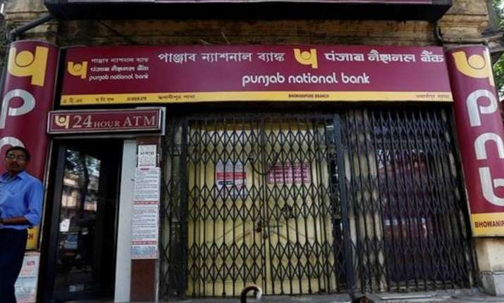PNB suspends 10 officials in Rs 11,365-crore fraud case