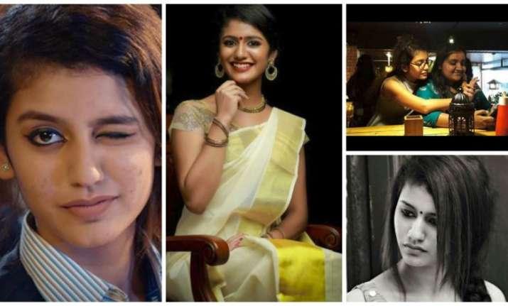 Priya Prakash Varrier singing Channa Mereya video goes