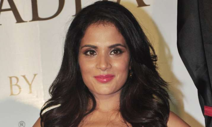 Richa Chadha on Union Budget: Government doesn't give