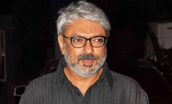 Sanjay Leela Bhansali's interview on Padmaavat and his