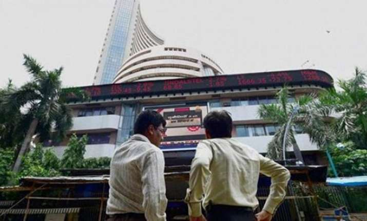 Sensex tanks over 1,000 points as Wall Street sees biggest