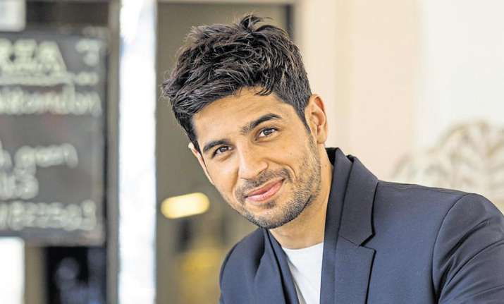 Aiyaary actor Sidharth Malhotra Better equipped now to