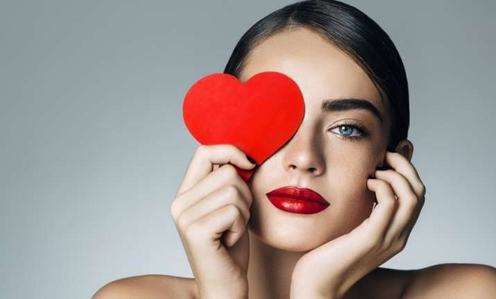 Be a head-turner this Valentine's Day with these quick fixes