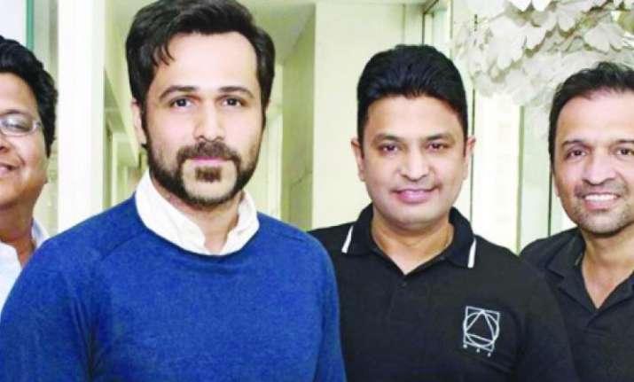 Cheat India:EmraanHashmi's first production venture