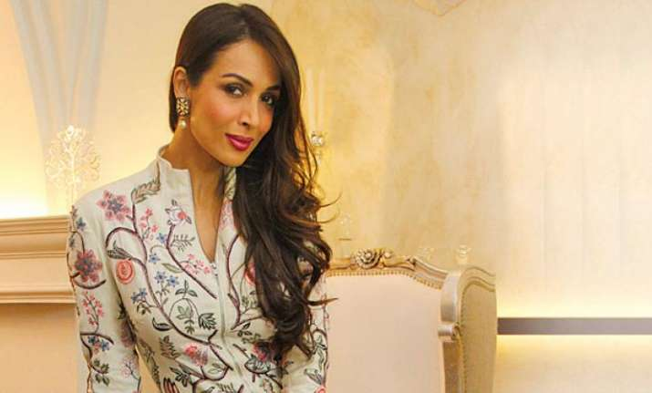 Malaika Arora: Fitness is like my oxygen