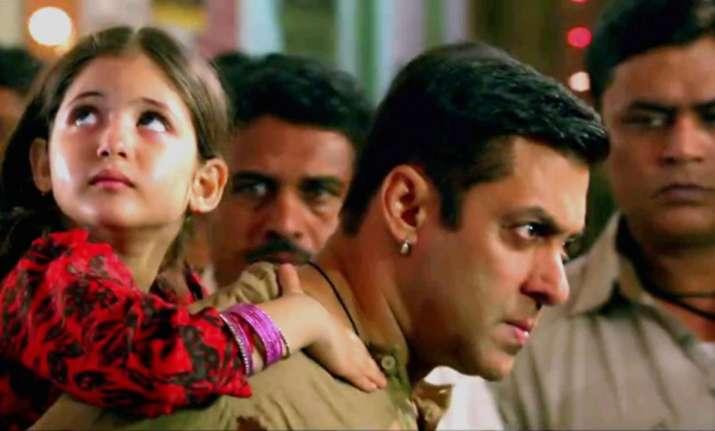 Salman Khan's Bajrangi Bhaijaan earns over Rs 150 crore in