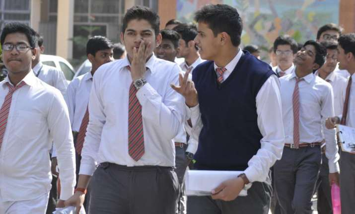 CBSE paper leak: Board to reconduct Class X Maths and Class