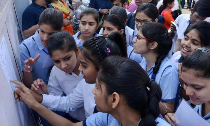 CBSE paper leak: Students, parents left angry and