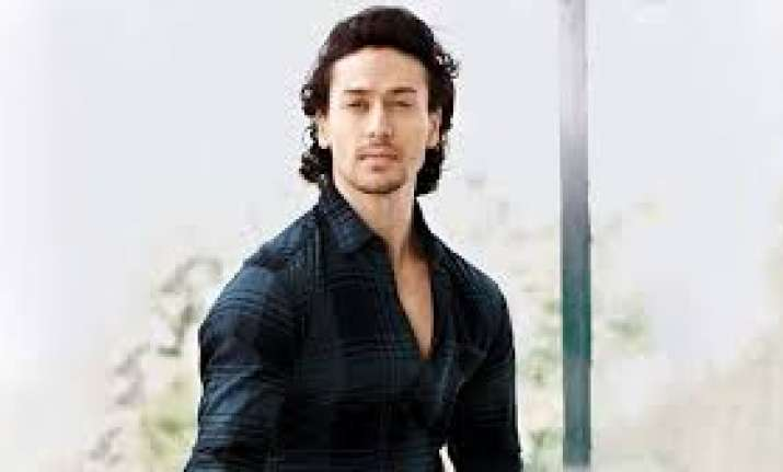 Baaghi 2: When Tiger Shroff took 120 feet leap without body