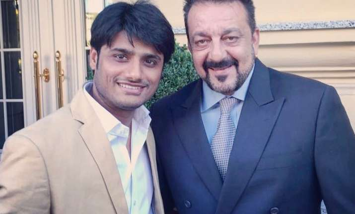 Sanjay Dutt to be seen in comic avatar in Sandeep Singh's