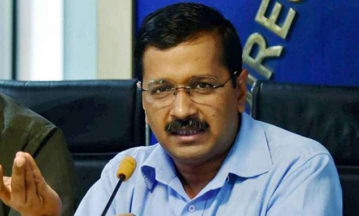 After Majithia, Delhi CM Arvind Kejriwal apologises to