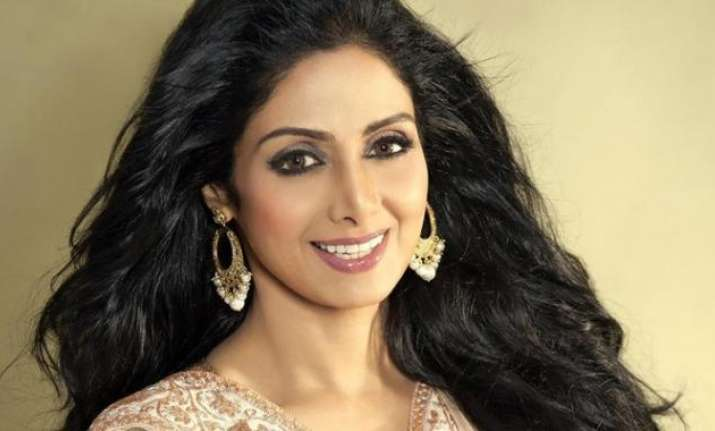 Ficci Frames 2018 pays tribute to legendary actress Sridevi