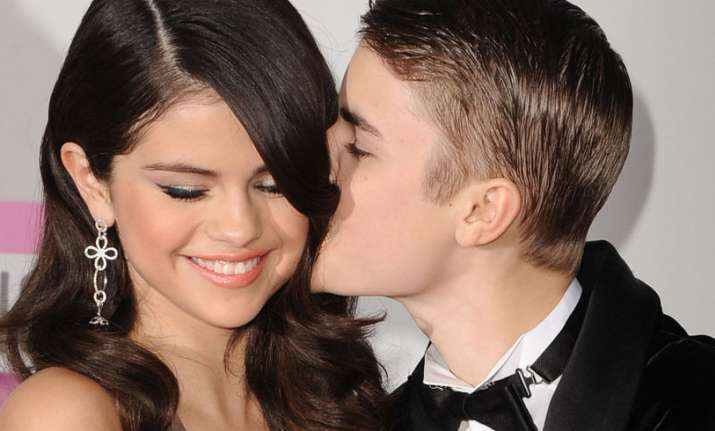 Justin Bieber wanted Selena Gomez's time for birthday