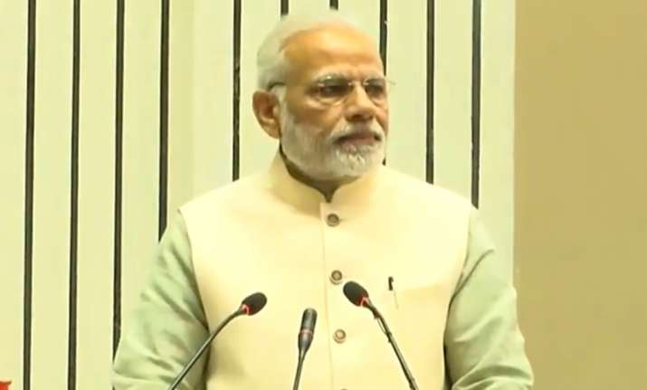 LIVE | PM Modi attends Islamic conference with Jordan King